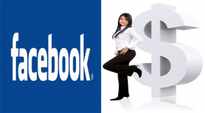 Make Money with Online Facebook fan page 300x165 How to Earn Money with Facebook Fan Page