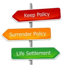 Life settlement