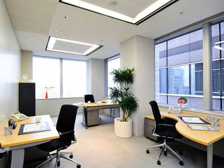 Finding The Right Office For Rent In Bangalore