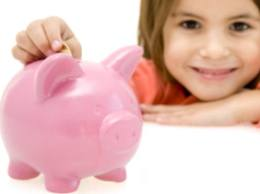 Children to Manage Money Smartly