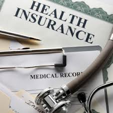 Private health insurance policy