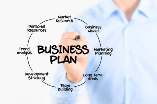 start up business