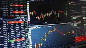 Neuer Trading Platform