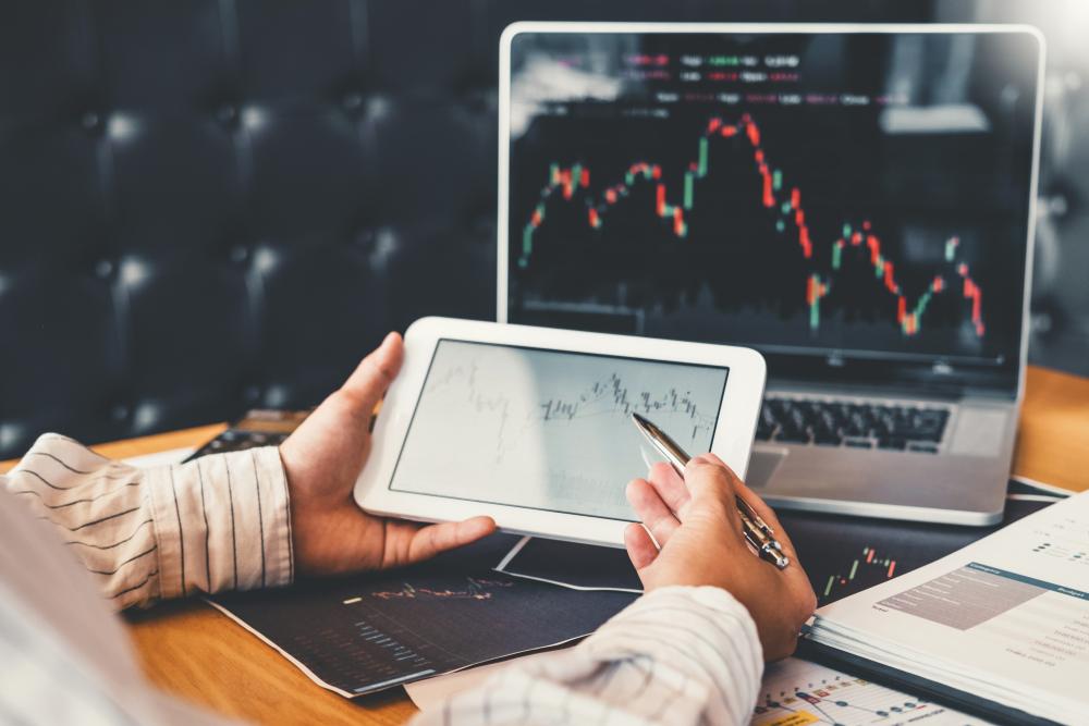 Winbitx trading platform