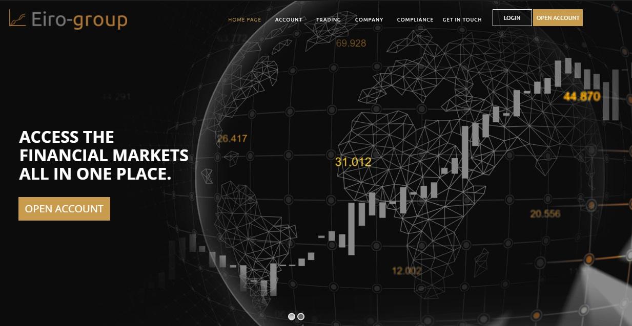 Eiro-Group Review