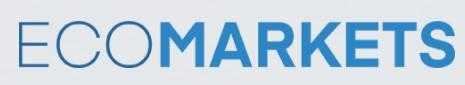 EcoMarkets logo