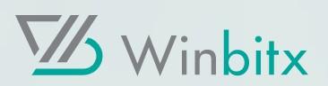 Winbitx logo
